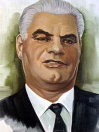 Prichert Mikhail Fedorovich