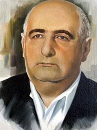 Aram Vartanovich Safarov