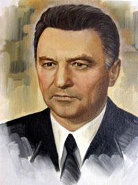 Arkady Evgenievich Mikhailov